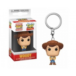 Llavero Pop Woody Toy Story