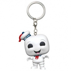 Llavero Pocket Stay Puft