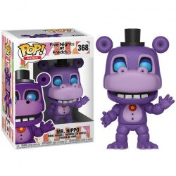 Funko Pop Mr.Hippo FNAF