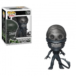Funko Pop Alien Xenomorph 40th
