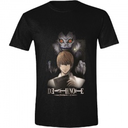 Ryuk-Death Note-Camiseta...