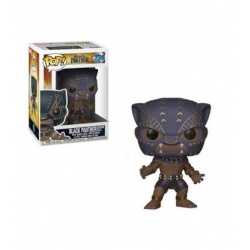 Black Panther-Marvel-Figura...