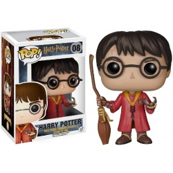 Figura Funko Pop Harry...