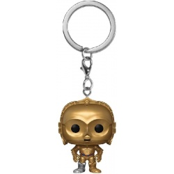 C-3PO Androide Star...