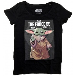 May The Force Be With...