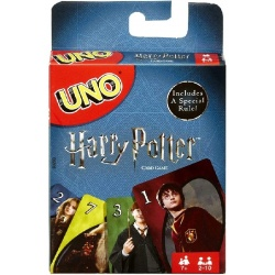 Mattel Games Uno-Harry...