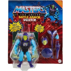 Skeletor Battle...