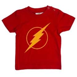 Flash DC Comics-Camiseta...