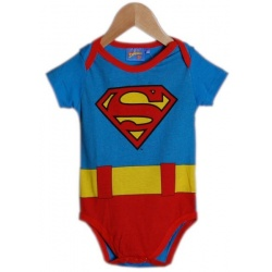 Body Bebe Superman | DC Comics
